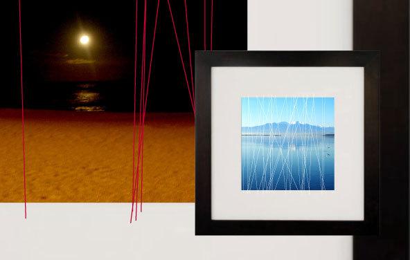 """En Janvier 2013, 3 nouvelles Collections """"Mémoire"""" : Canigo ; Saint-Cyprien ; Morocco."""
